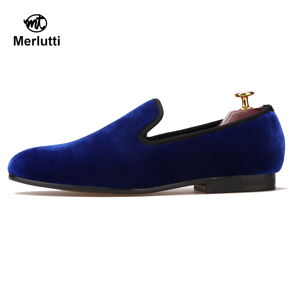 Mens Blue Shoes For Wedding